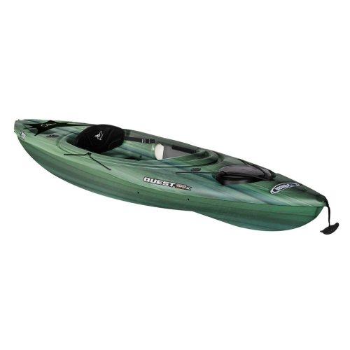 Kayak Quest 100X angler