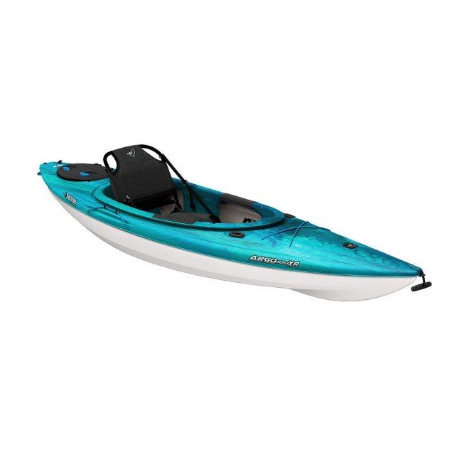 Argo 100XR recreational kayak