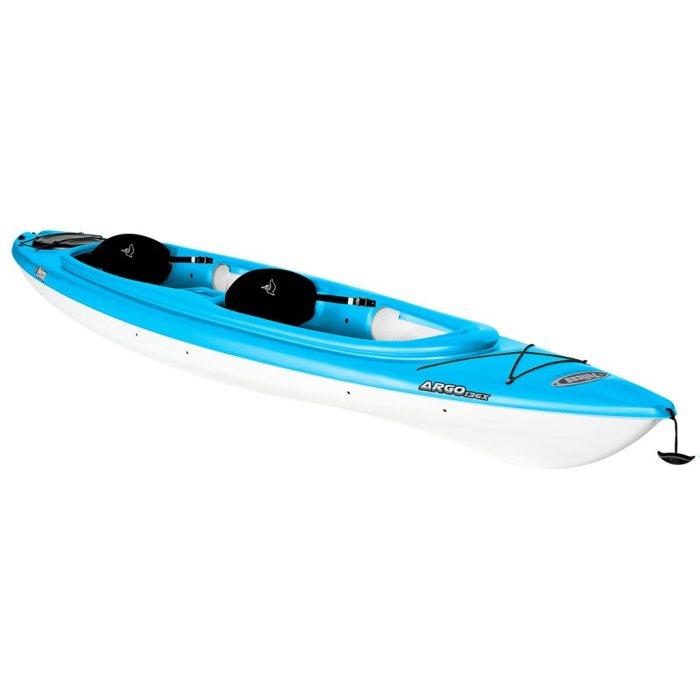 Argo 136X tandem kayak
