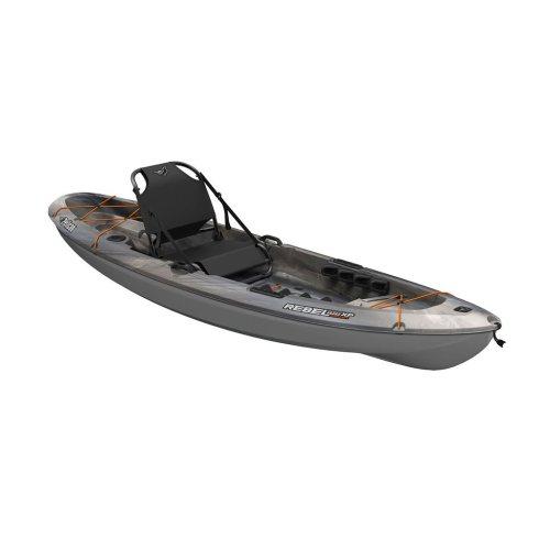 Rebel 100XP angler fishing kayak