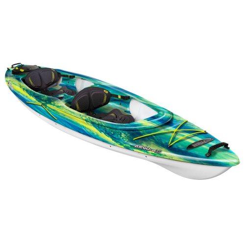 Argo 136XP tandem kayak