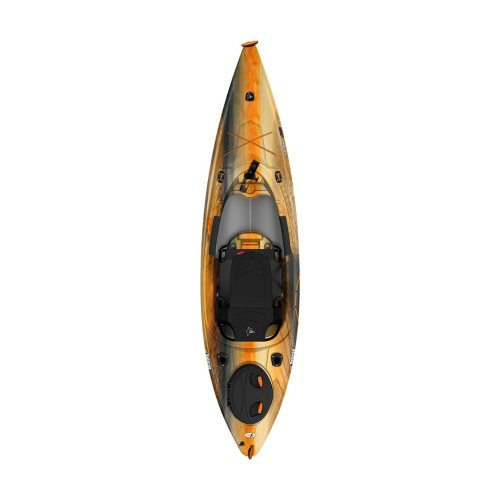 Kayak Rebel 100XR angler