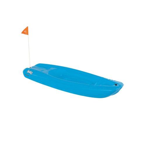 Solo kids kayak