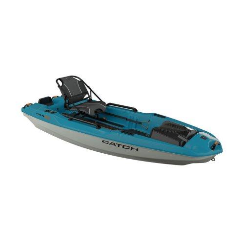 Catch PWR100 fishing kayak