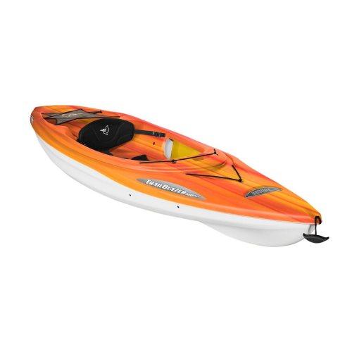 Trailblazer 100 NXT recreational kayak