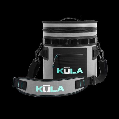 KULA Softy 2.5 Cooler Grey
