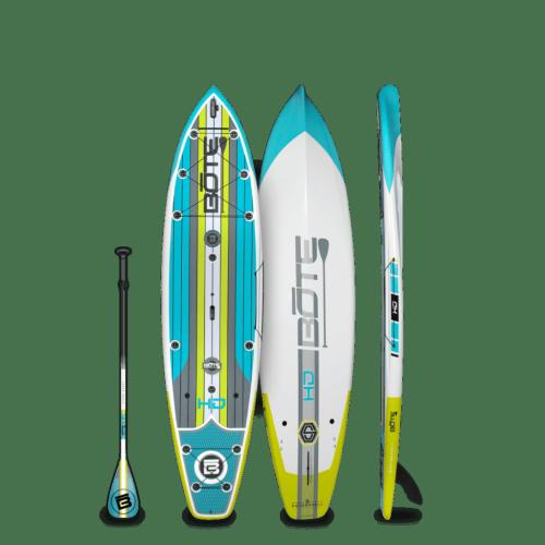 HD 10′6″ Full Trax Citron Paddle Board