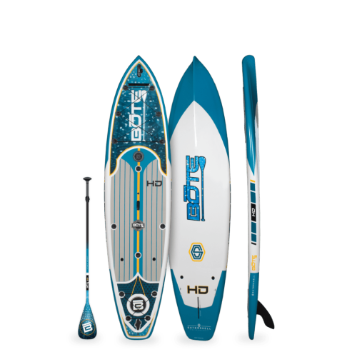 HD 10′6″ Native Whale Shark Paddle Board