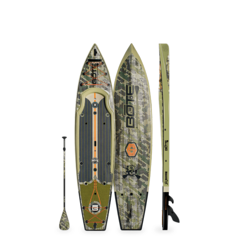 Rackham 12′ Verge Camo Paddle Board