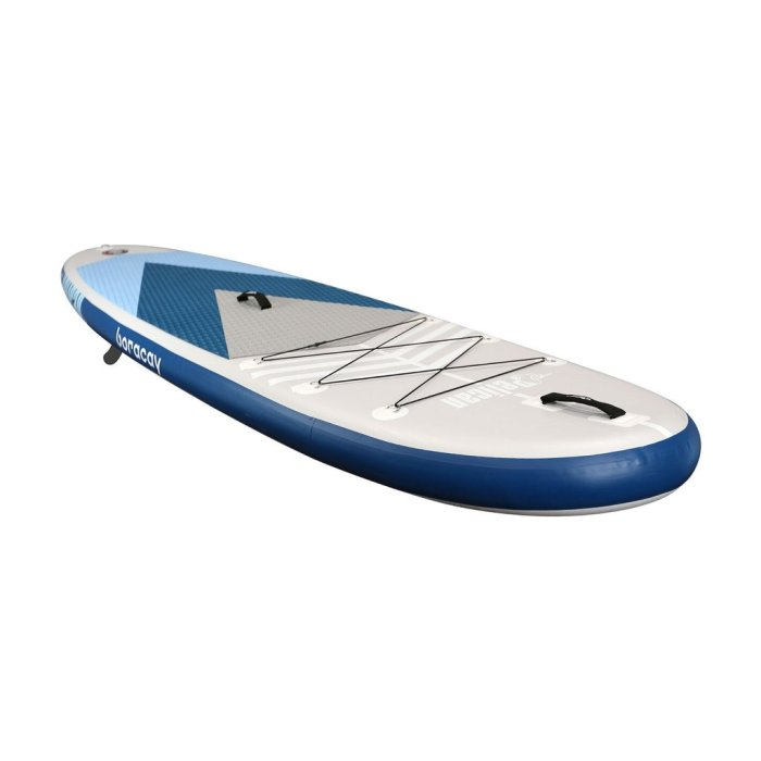 Boracay inflatable paddle board