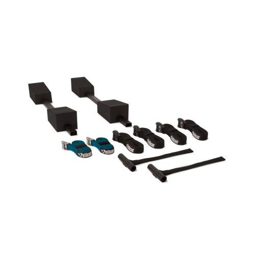 dlx sup or kayak car-top carrier kit