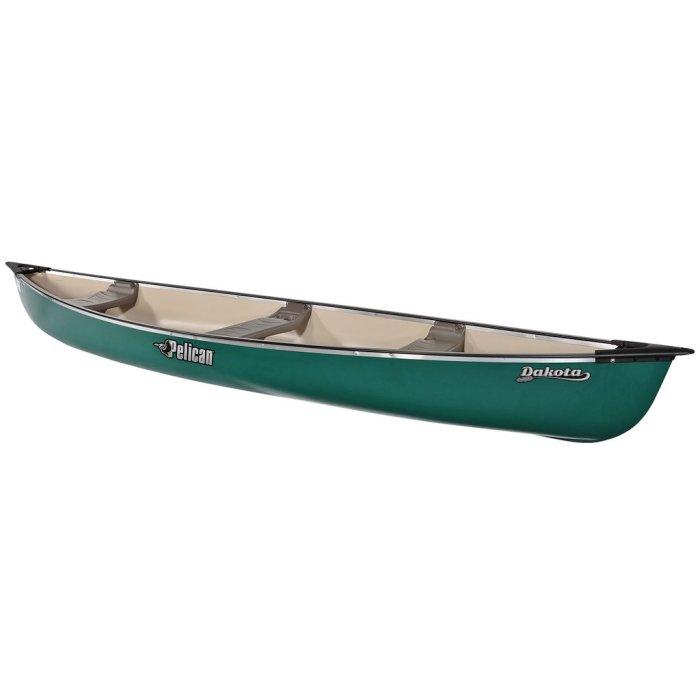 Dakota Canoe