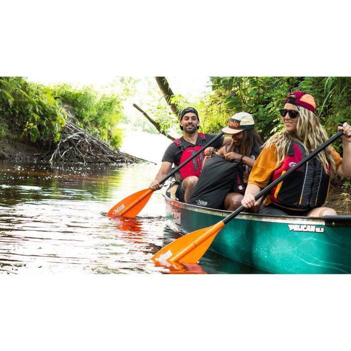 Pelican 15.5 canoe