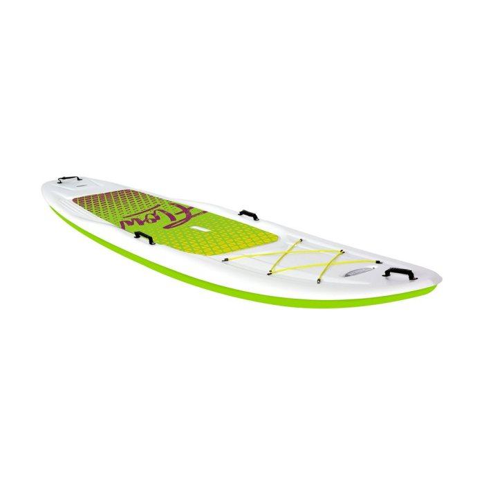 Flow 106 paddle board