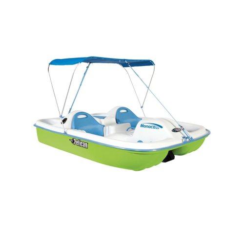 Monaco DLX angler pedal boat