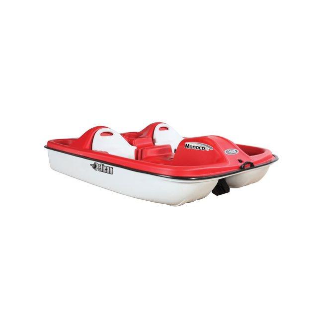 Monaco pedal boat