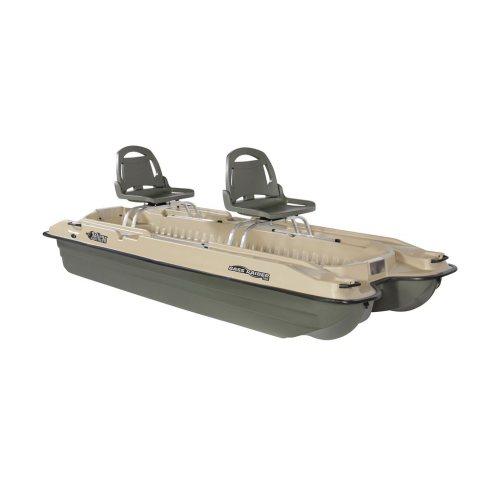 Bass Raider 10E fishing boat