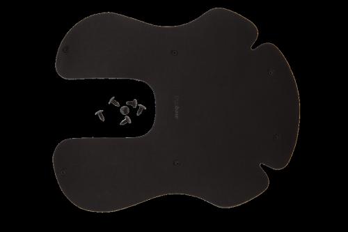 Black long Ergobase™ - Seat Only