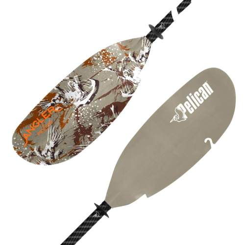 Catch fishing kayak paddle 250 cm (98.5 )