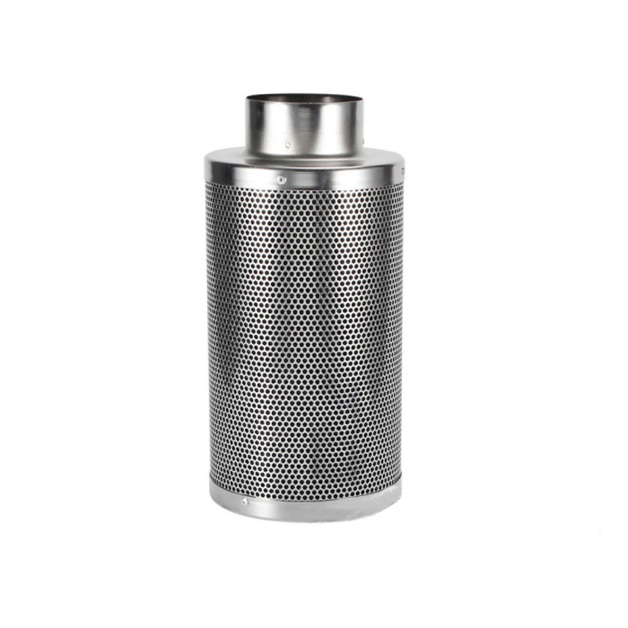 4/6/8 Inch Australia Activated Carbon filter for grow tent
