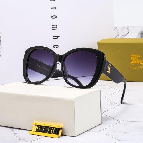 Personalized all-match B6116 sunglasses