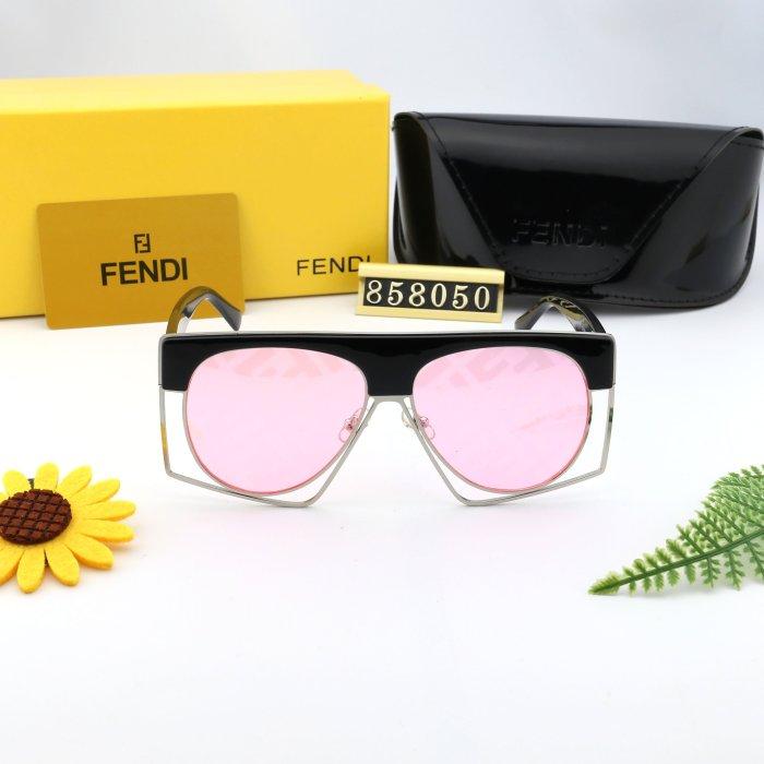 New personality F858050 sunglasses