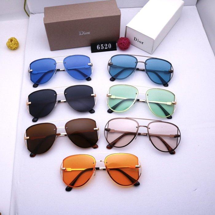 Women Driving HD D6520 Sunglasses