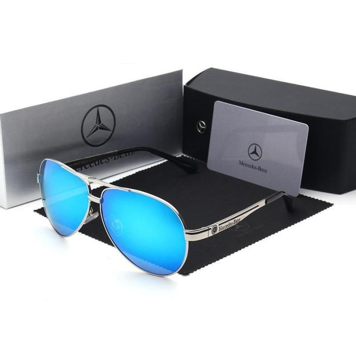 Fashion driving polarized sunglasses