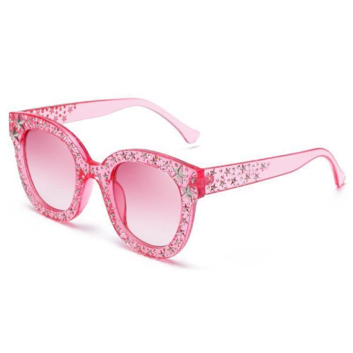 7 Colors Fashion MJ3E104 Sunglasses