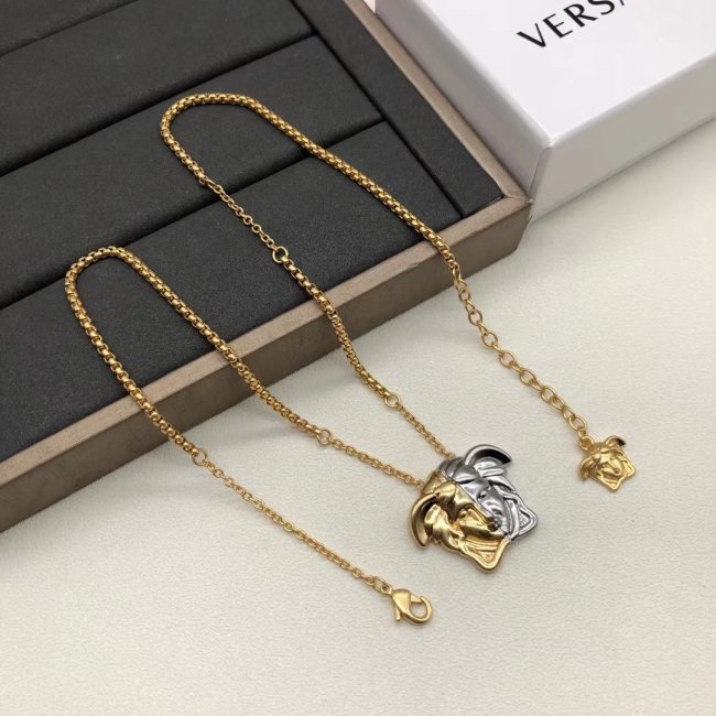 New personality necklace