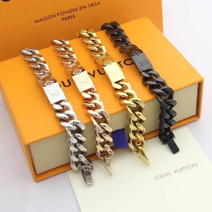 Fashionable new domineering bracelet