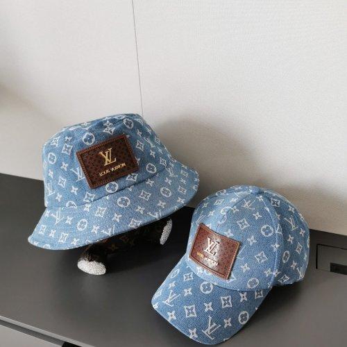 Cowboy Baseball cap /Barrel Hat