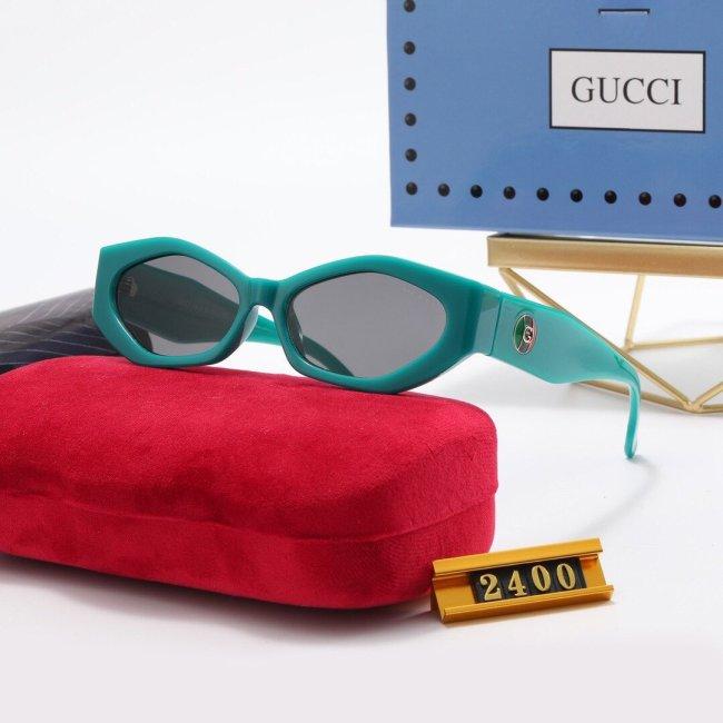 Fashion cat eye G2400 sunglasses