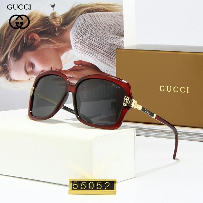 Fashion ladies polarized G55052 sunglasses