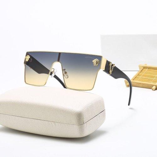 6 colors brand new unique sunglasses