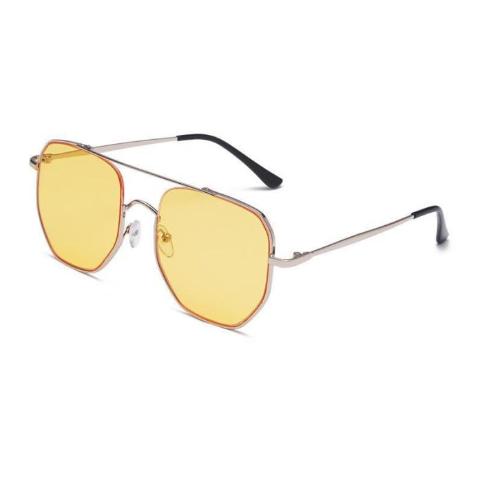 6 Colors Fashion MJ3415 Sunglasses