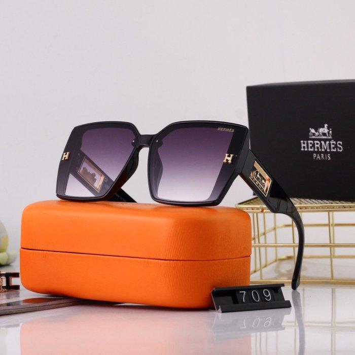Advanced carving craftsmanship temple sunglasses