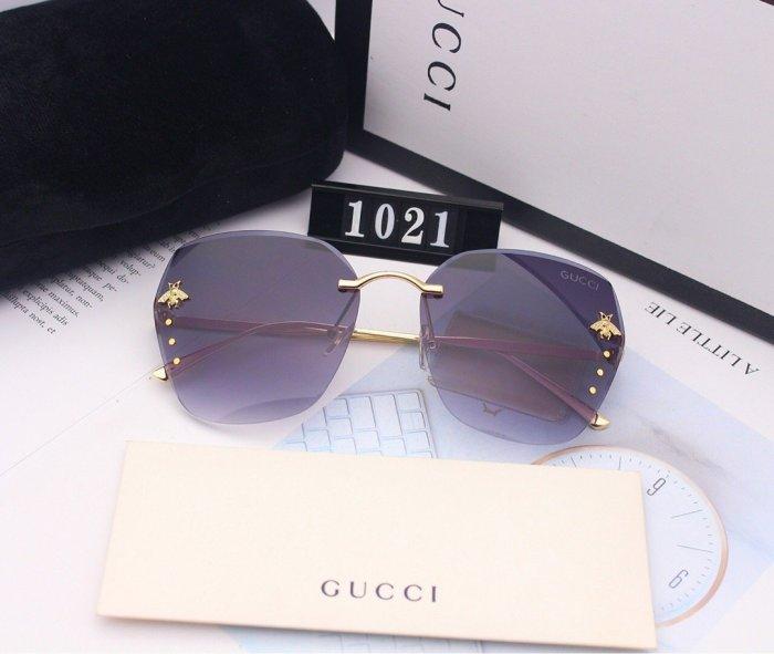 Fashion Ocean Gradient G1021 Sunglasses
