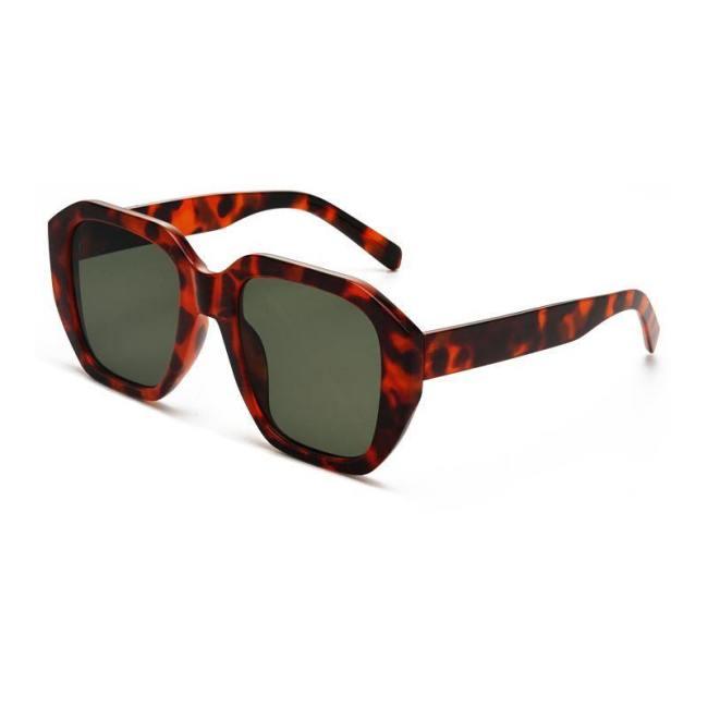 4 Colors Fashion MJ33143 Sunglasses