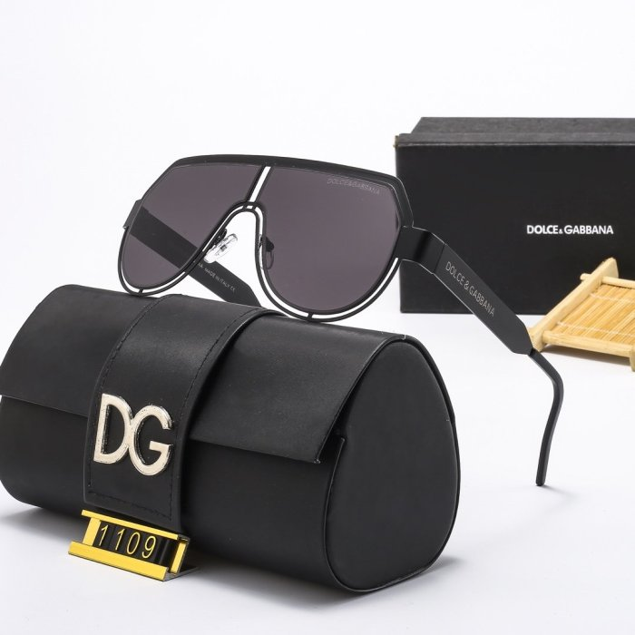 Classic One Piece Dg1109 Sunglasses