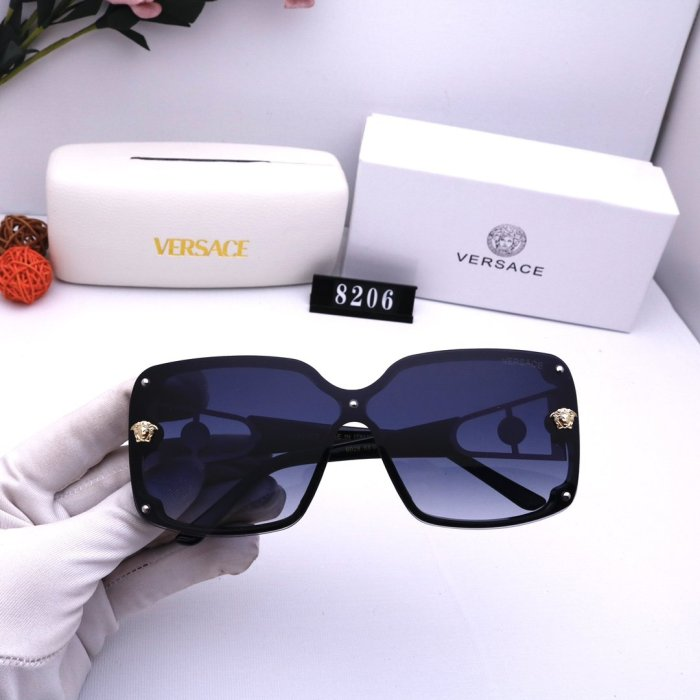 5-color polarized personality sunglasses