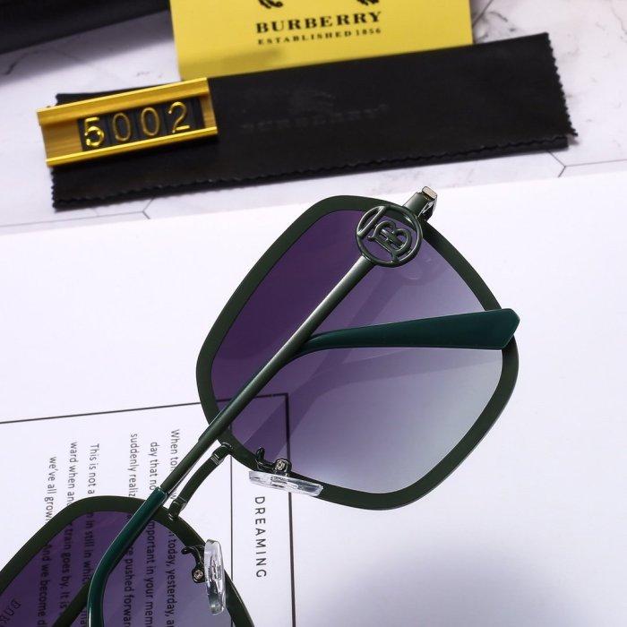 New style female super clear polarized B5002 sunglasses