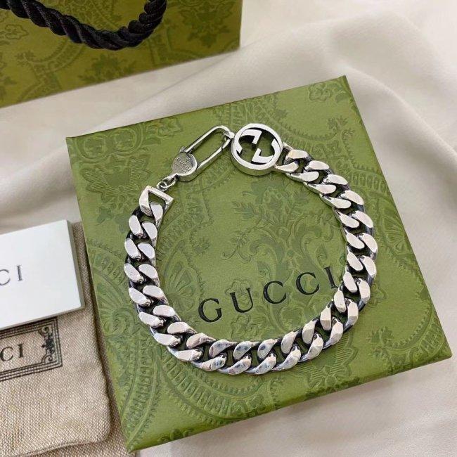 Simple and versatile couple bracelet