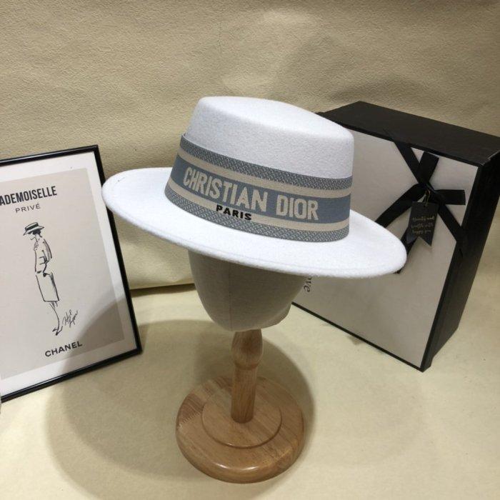 2021 new autumn/winter bowl hat