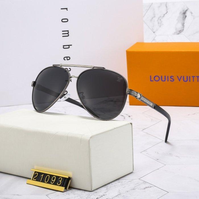 Toad mirror large frame polarized sunglasses