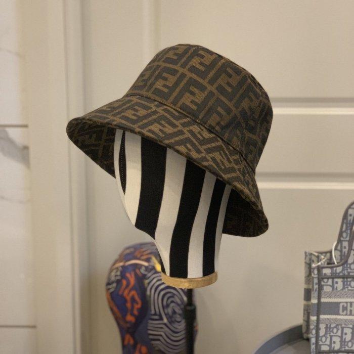 Classic full print bucket hat