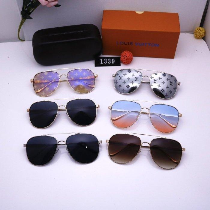 Fashion printed personalized sunglasses