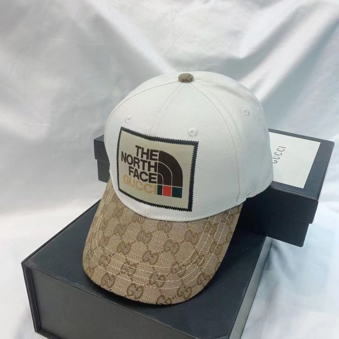 The North Face joint baseball cap