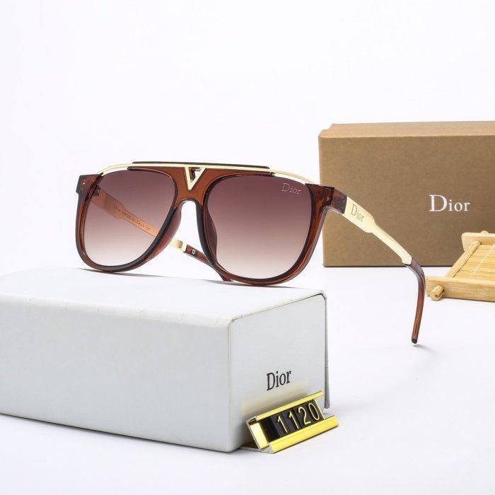 Popular semicircle frame D1120 sunglasses