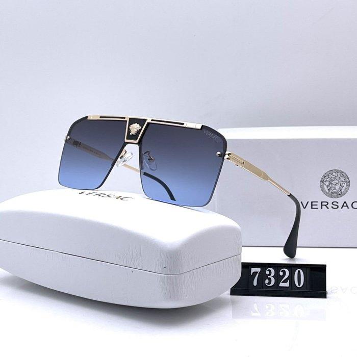 New classic fashion HD sunglasses